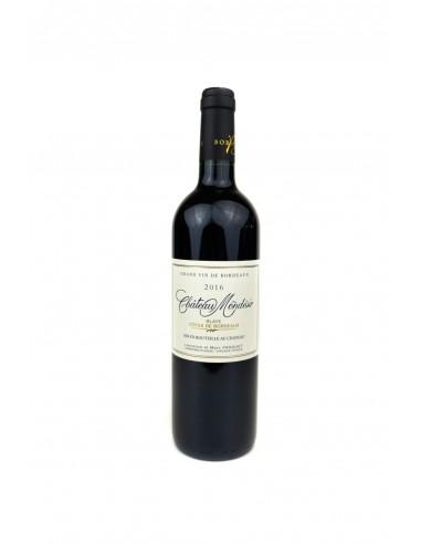 AOP Blaye Côtes de Bordeaux - Château...
