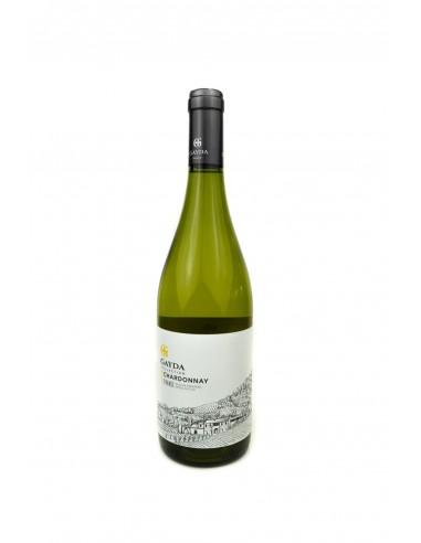 IGP D'Oc Domaine Gayda - Chardonnay 2019