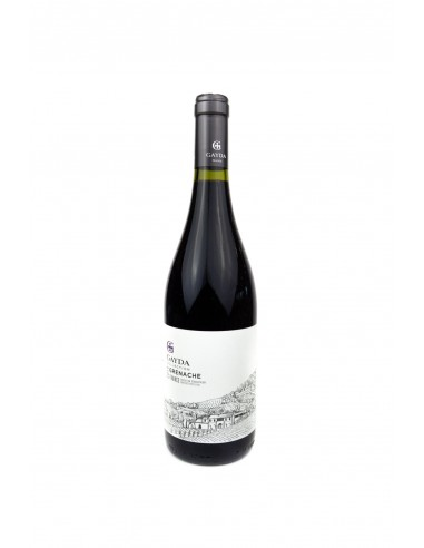 IGP D'Oc Domaine Gayda - Grenache 2019
