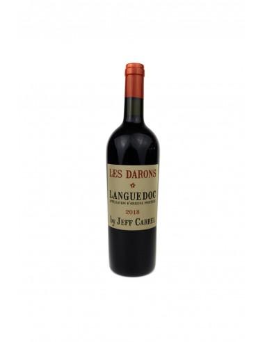 AOP Languedoc By jeff Carrel - Les...