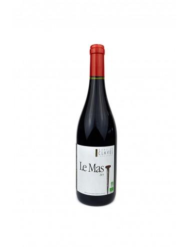 AOP Languedoc Domaine Pierre Clavel -...