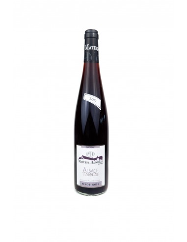 AOP Pinot noir Tradition Materne...