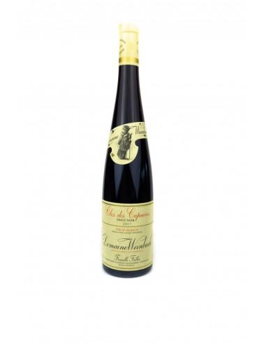 AOP Pinot Noir Tradition Domaine...